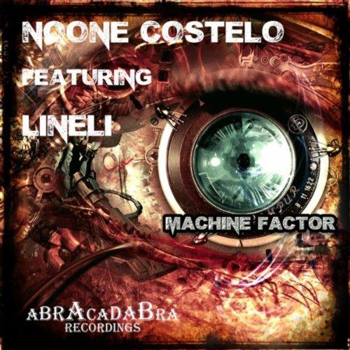 factor machine