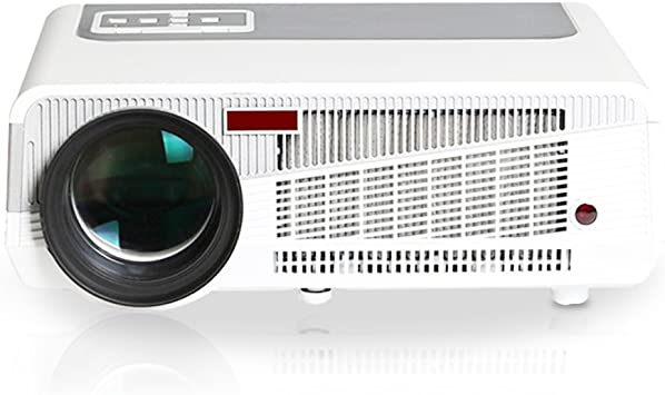 iCodis G7 MAX Proyector, 3000 Lumens LED, 30000 Horas de Vida ...
