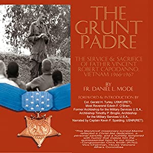 The Grunt Padre Audiobook