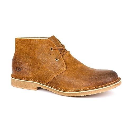 f7368bc5617 UGG Men's Leighton Chukka Boot