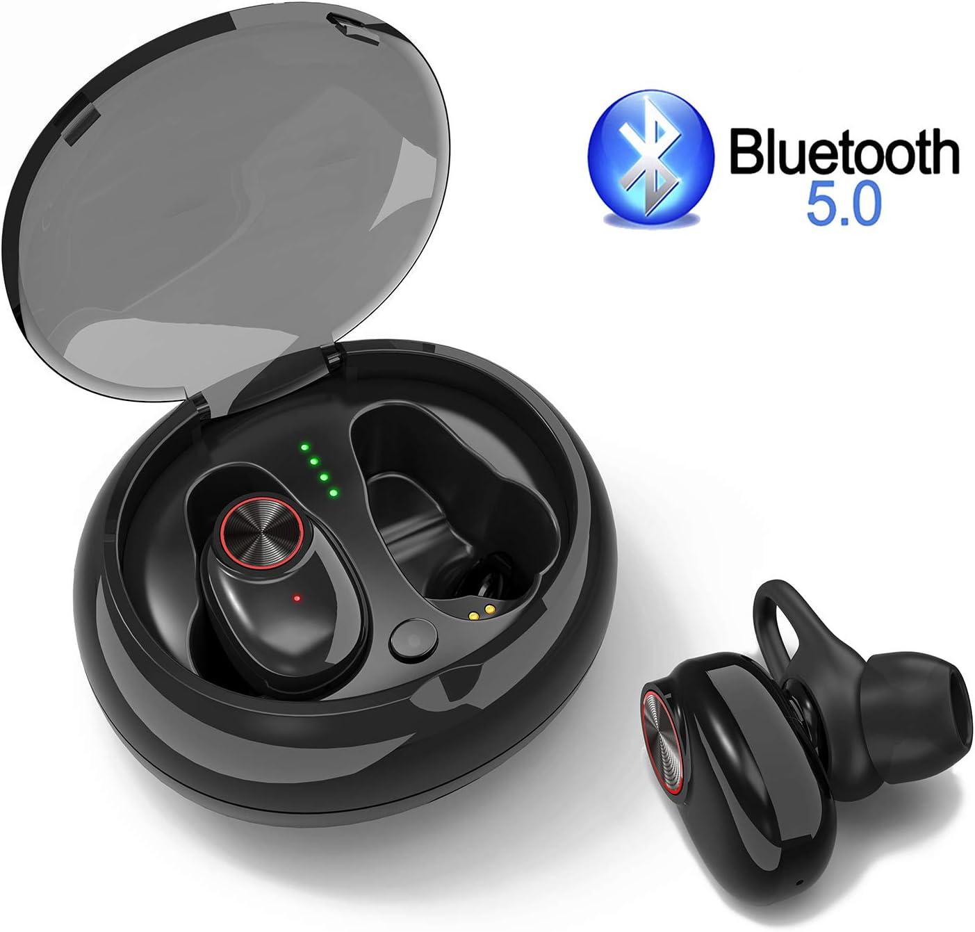 Wireless Bluetooth Earbuds TWS Headset