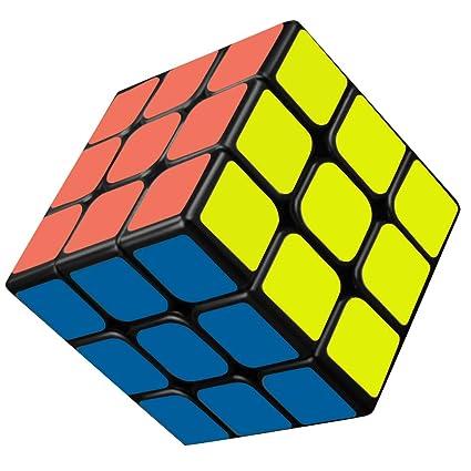 new journey Cubo 3x3 Rotating Puzzles Rendimiento Profesional y excelente Velocidad Suave