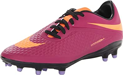 timeless design 4b86f 4be0c Image Unavailable. Image not available for. Color Nike Hypervenom Phelon FG  ...