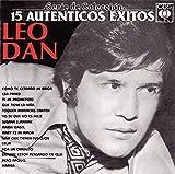 15 Autenticos Exitos Leo Dan
