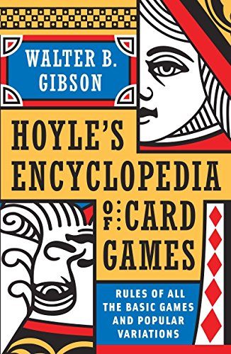 Hoyle Poker Rules - Hoyle's Modern Encyclopedia of Card Games: Rules of All the Basic Games and Popular Variations