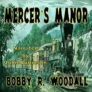Mercer's Manor Audiobook
