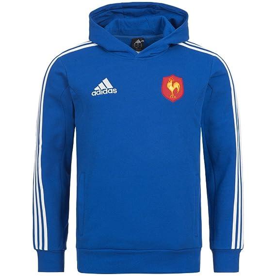 Ffr Sudadera Rugby Amazon De es Selección La Xs Azul Francia 1qXfq7r