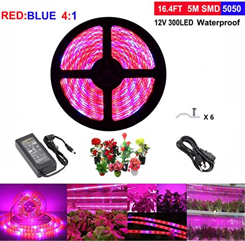 Led Grow Light 11 Wavelength
