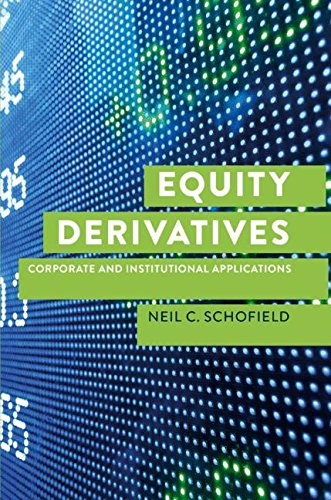 Equity Derivatives: Corporate and Institutional Applications by Palgrave Macmillan