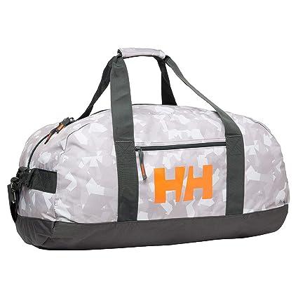 Helly Hansen Sport Duffel 90l Bolsa De Deporte, Unisex ...