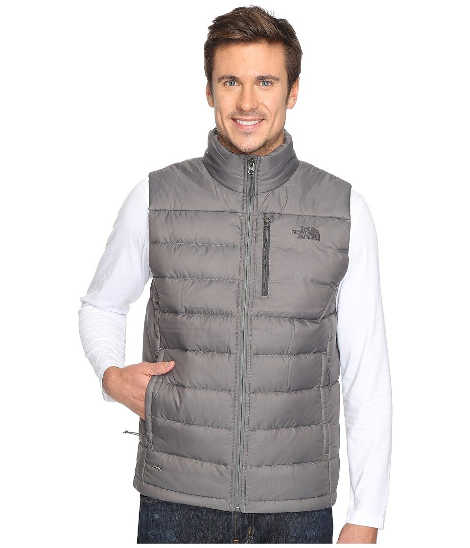 The North Face Men's Aconcagua Vest NF0A2TCD