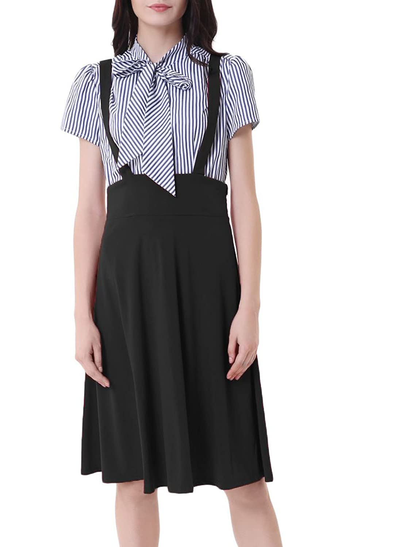 b3e426b067 Top 10 wholesale A Line Suspender Skirt - Chinabrands.com