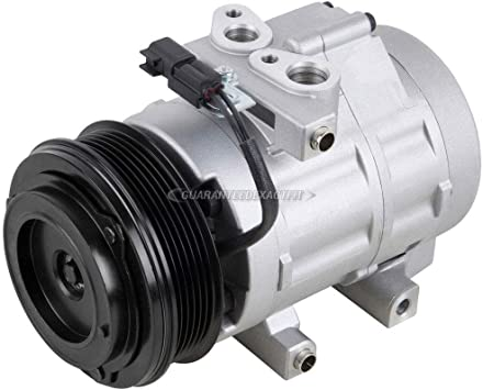 Ford Expedition F-Series Lobo Lincoln Navigator Mark LT Reman A//C Compressor