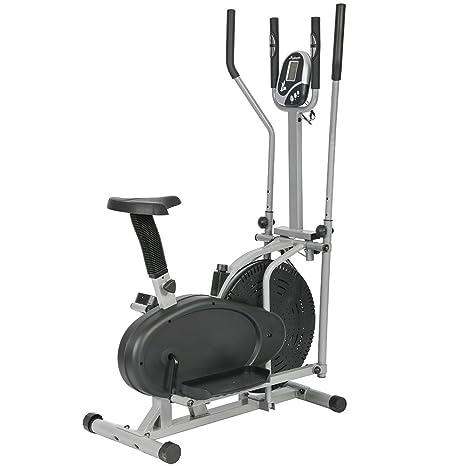 Best Massage Elliptical Trainer Elliptical - Bicicleta de ...