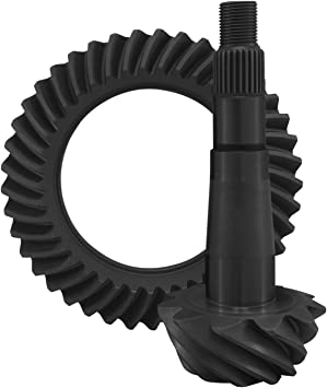 ZG C8.25-355 Ring and Pinion Gear Set for Chrysler 8.25 Differential USA Standard Gear