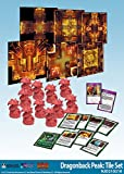 Super Dungeon Explore: Dragonback Peak: Tile Pack