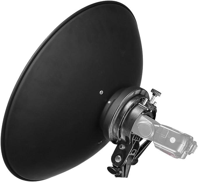 Walimex Beauty Dish 41 Cm Für Kompaktblitze