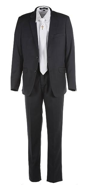 Amazon.com: tuxgear niños vestido de Slim Fit traje de ...