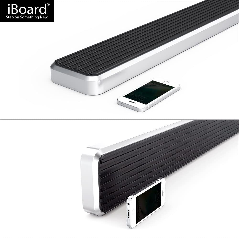 iBoard Running Boards Review - Durability at an Affordable Price 4