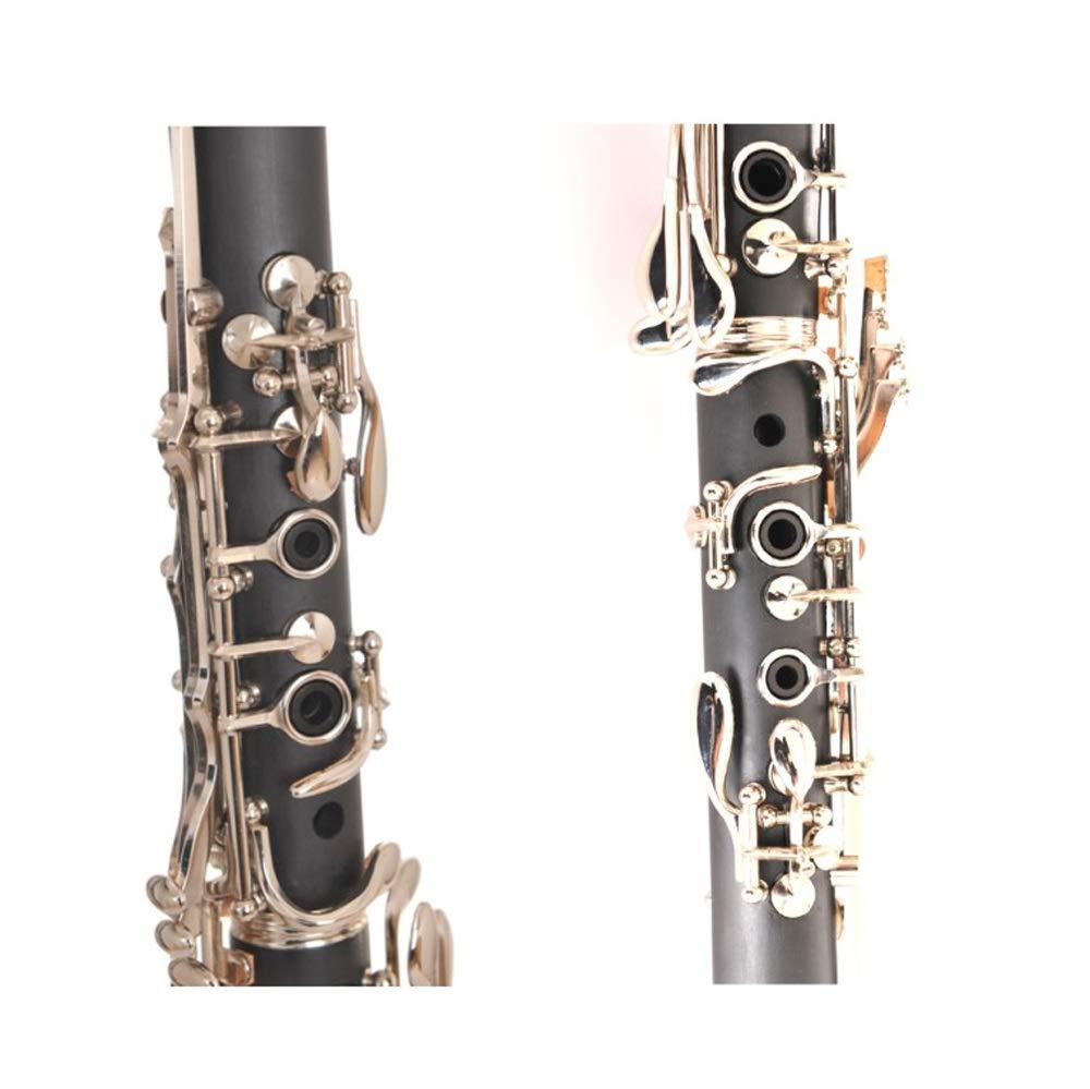 Amazon.com: Miiliedy minimalismo moda B plana clarinete niño ...