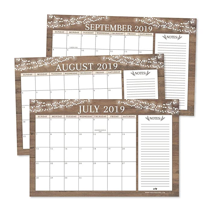 Top 10 Wall Decor Planners