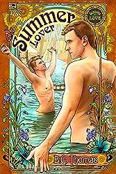 Summer Lover (Seasons of Love Book 2)