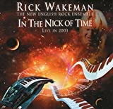 In the Nick of Time-Live 2003 by WAKEMAN,RICK (2014-10-07)