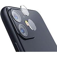 Microcase iPhone 11 Kamera Camı Lens Koruyucu Nano Esnek Film