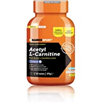 Named Sport Acetyl L-Carnitine 60cpr