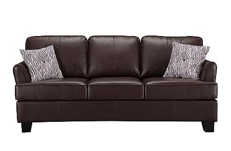Amazon.com: Kings marca Muebles Sofá Ocultar una cama ...