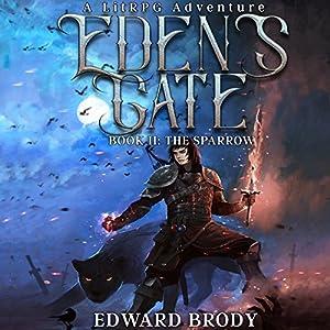 Eden's Gate: The Sparrow Audiobook