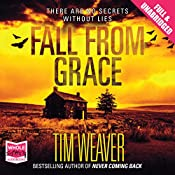 Fall from Grace: David Raker, Book 5 | Tim Weaver