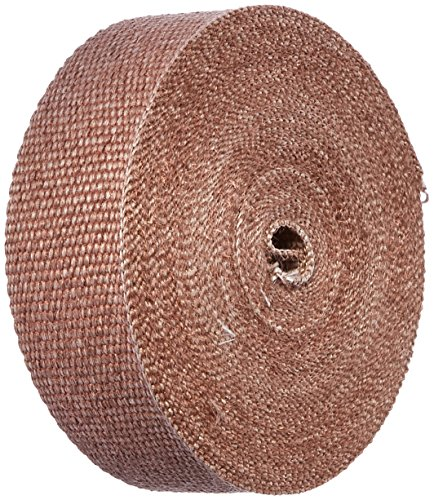 "UPC 755829110323, Thermo-Tec 11032 2"" X 50' Copper Exhaust Wrap"