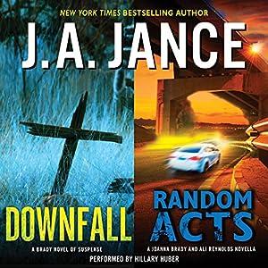 Downfall + Random Acts Audiobook