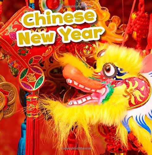 Chinese New Year (Holidays Around the World) by Capstone Press (Image #1)