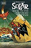 img - for Doctor Solar, Man of the Atom Archives Volume 4 (v. 4) book / textbook / text book