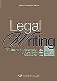 Legal Writing (Aspen Coursebook Series)