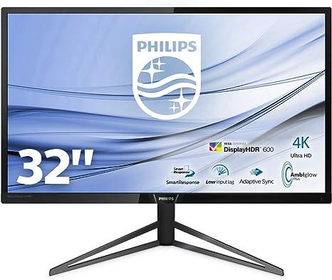 Monitor Philips 326M6VJRMB/00 de 32