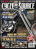#3: The Cycle Source Magazine