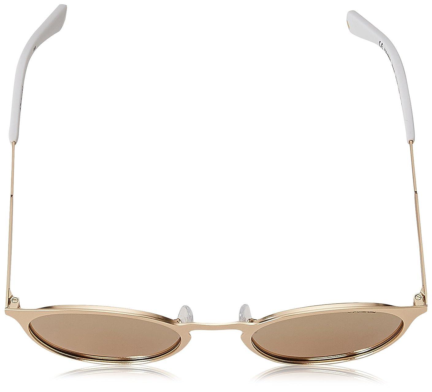 Polaroid Sunglasses PLD 4053//s Polarized Round Sunglasses 0J5G//QD 50 mm