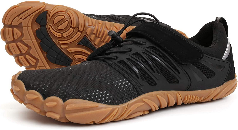 Minimalist Trail Running Barefoot Shoes