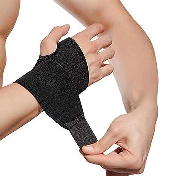 HUOYAN Vendaje Elástico De Neopreno Fitness Yoga Mano Palm ...