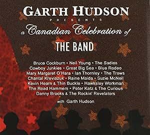 Canadian Celebration of the Band