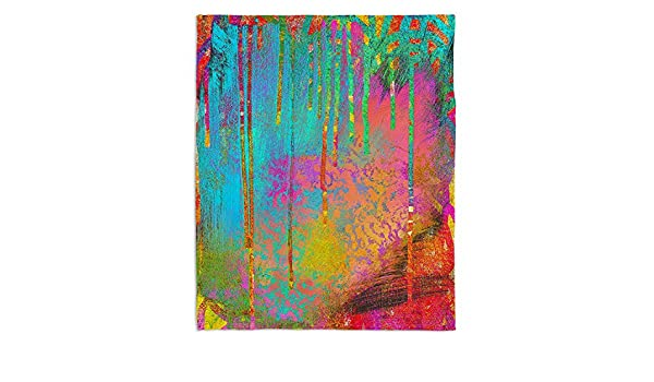 Amazon.com: Dia Noche Fleece Blankets Soft Fuzzy 4 Sizes! by ...