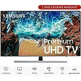Samsung UN65NU8000 65' Class NU8000 Premium Smart 4K Ultra HD TV 2018...