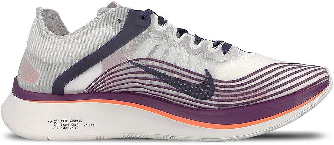 bästa erbjudanden på galet pris rabatt butik Amazon.com | Nike Mens NikeLab Zoom Fly SP Running Shoes (10 ...
