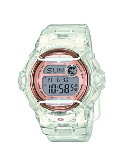 Reloj Casio Baby-G para Mujer BG-169G-7BER