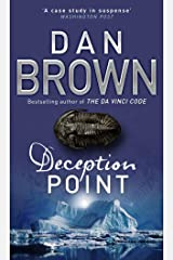Deception Point Paperback