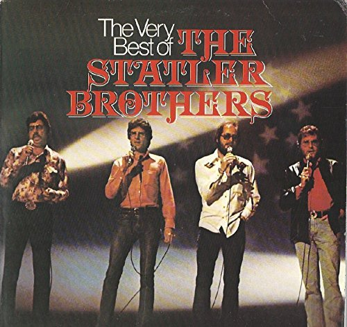 The Very Best Of The Statler Brothers (The Very Best Of The Statler Brothers)