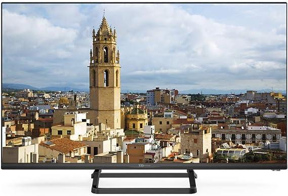 Televisor Led 32 Pulgadas HD, TD Systems K32DLX9H. Resolución 1366 ...